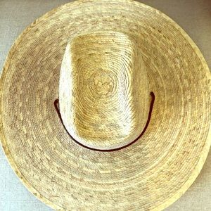 NWT Communitie Sombrero Hat from Madewell